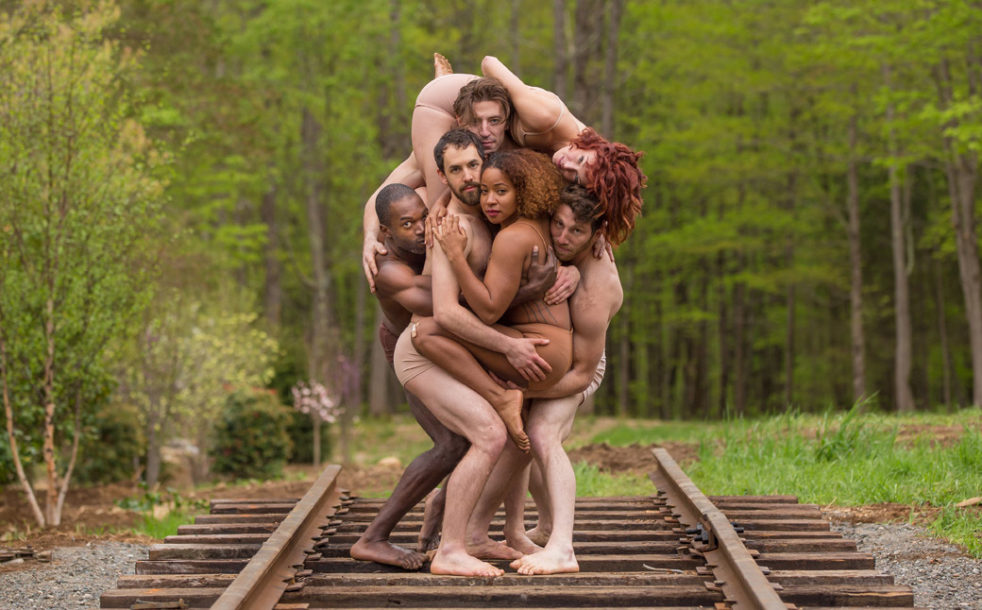 With a mix of beloved classics and new works, Pilobolus invites you to explore your senses and the connections between the human body and our natural world.